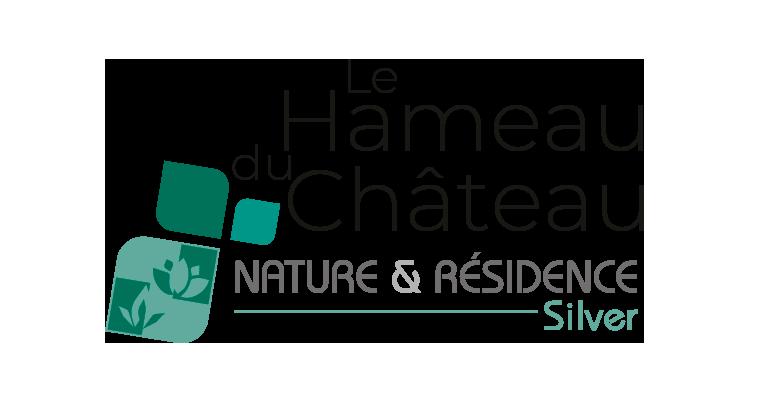 Logo-Hameau du Chateau-SILVER
